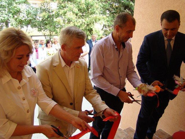 У Кам'янці відкрито новий інклюзивно-ресурсний центр, фото-10