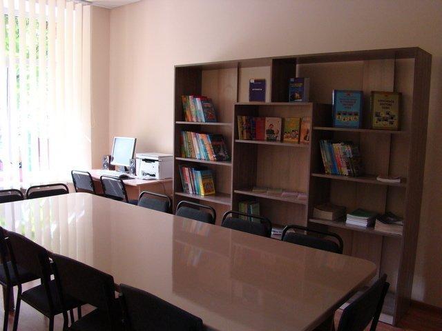 У Кам'янці відкрито новий інклюзивно-ресурсний центр, фото-4