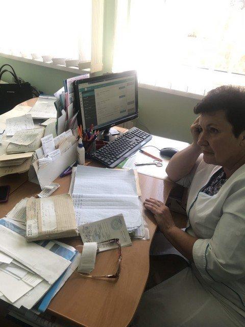 Близько 40 тисяч кам'янчан вже підписали декларації з сімейними лікарями, фото-1