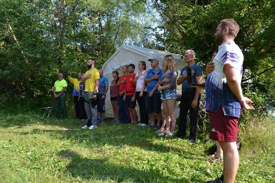 На Кам'янеччині відбувся Кубок України зі спортивного туризму: кам'янчани серед лідерів, фото-3