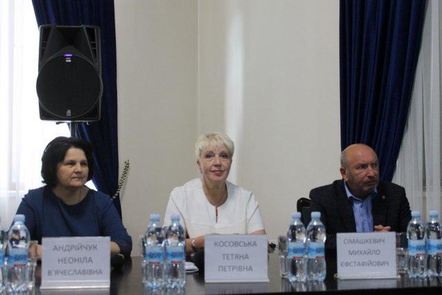 """У Кам'янці розпочалася конференція """"Подільські дні онкології"""", фото-1"""