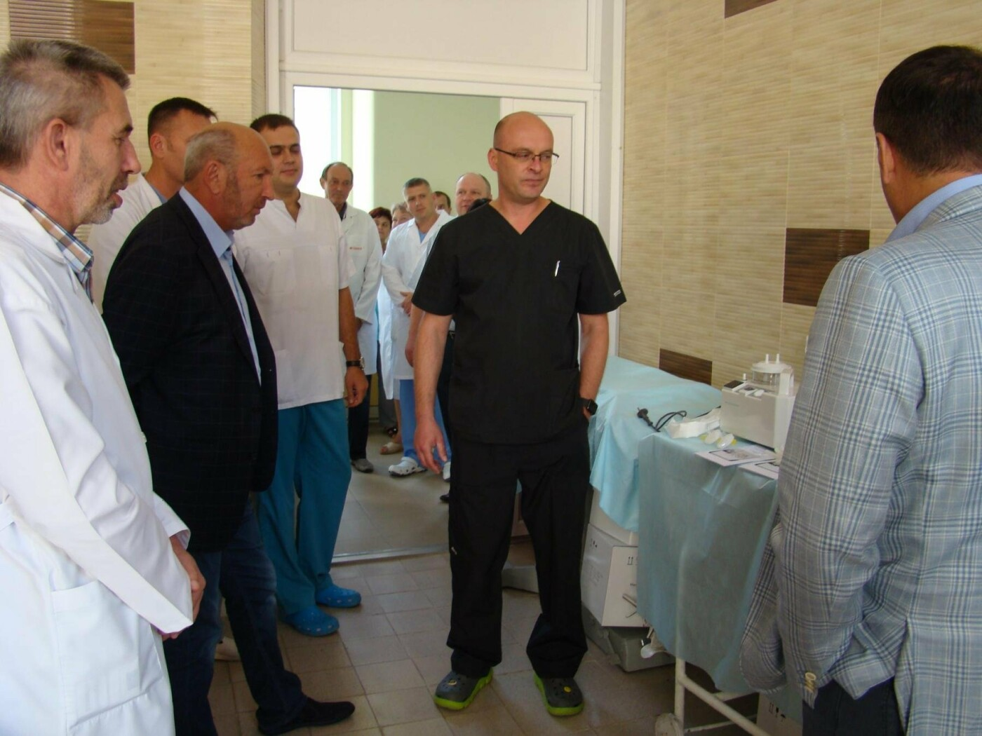 Травматологія Кам'янця отримала нове обладнання за 100 тис. грн, фото-3