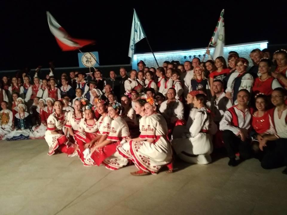 Народний театр пісні Кам'янеччини повернувся із Чорногорії, фото-1