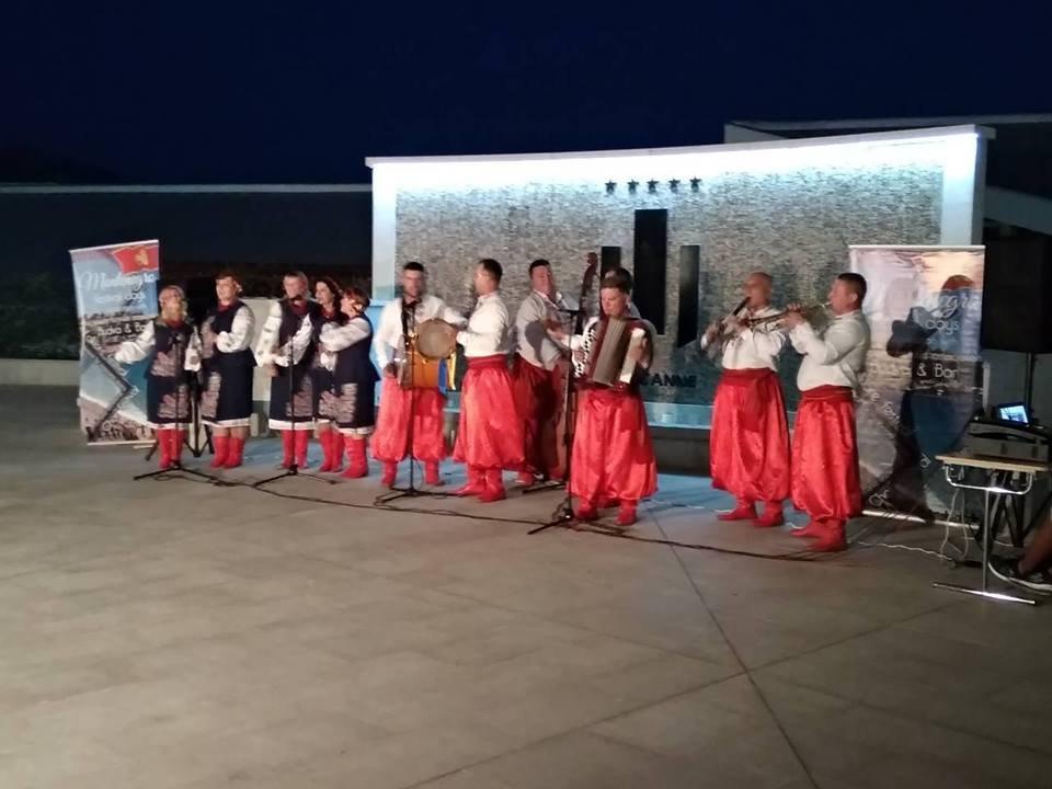 Народний театр пісні Кам'янеччини повернувся із Чорногорії, фото-6