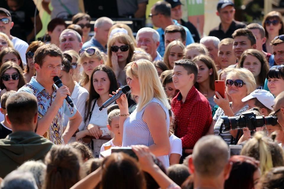 """""""Королівський смак FEST"""" визначив співочих та танцювальних у Кам'янці-Подільському, фото-1"""