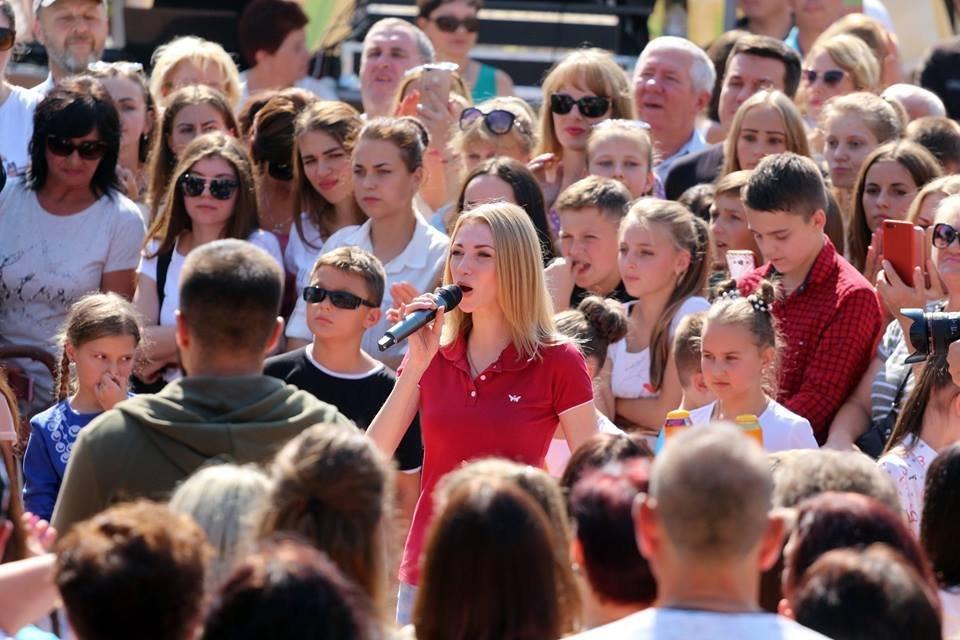 """""""Королівський смак FEST"""" визначив співочих та танцювальних у Кам'янці-Подільському, фото-2"""