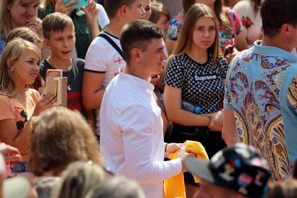 """""""Королівський смак FEST"""" визначив співочих та танцювальних у Кам'янці-Подільському, фото-3"""