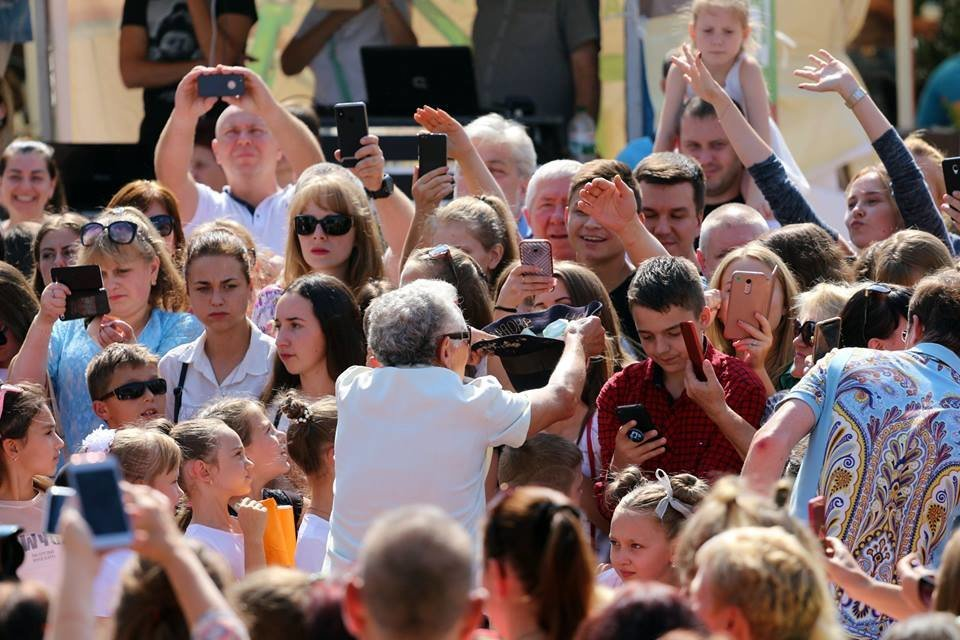 """""""Королівський смак FEST"""" визначив співочих та танцювальних у Кам'янці-Подільському, фото-4"""