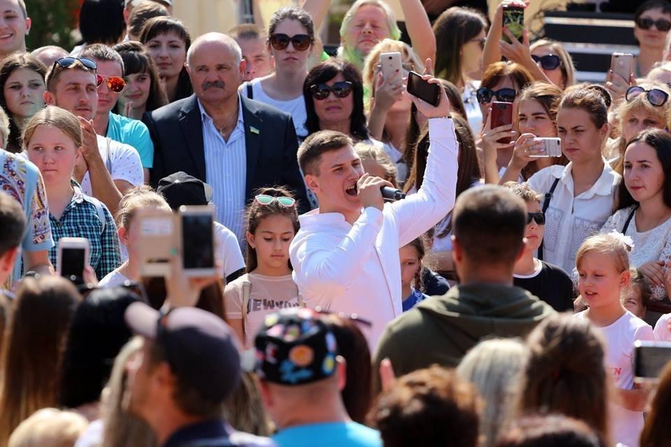 """""""Королівський смак FEST"""" визначив співочих та танцювальних у Кам'янці-Подільському, фото-5"""