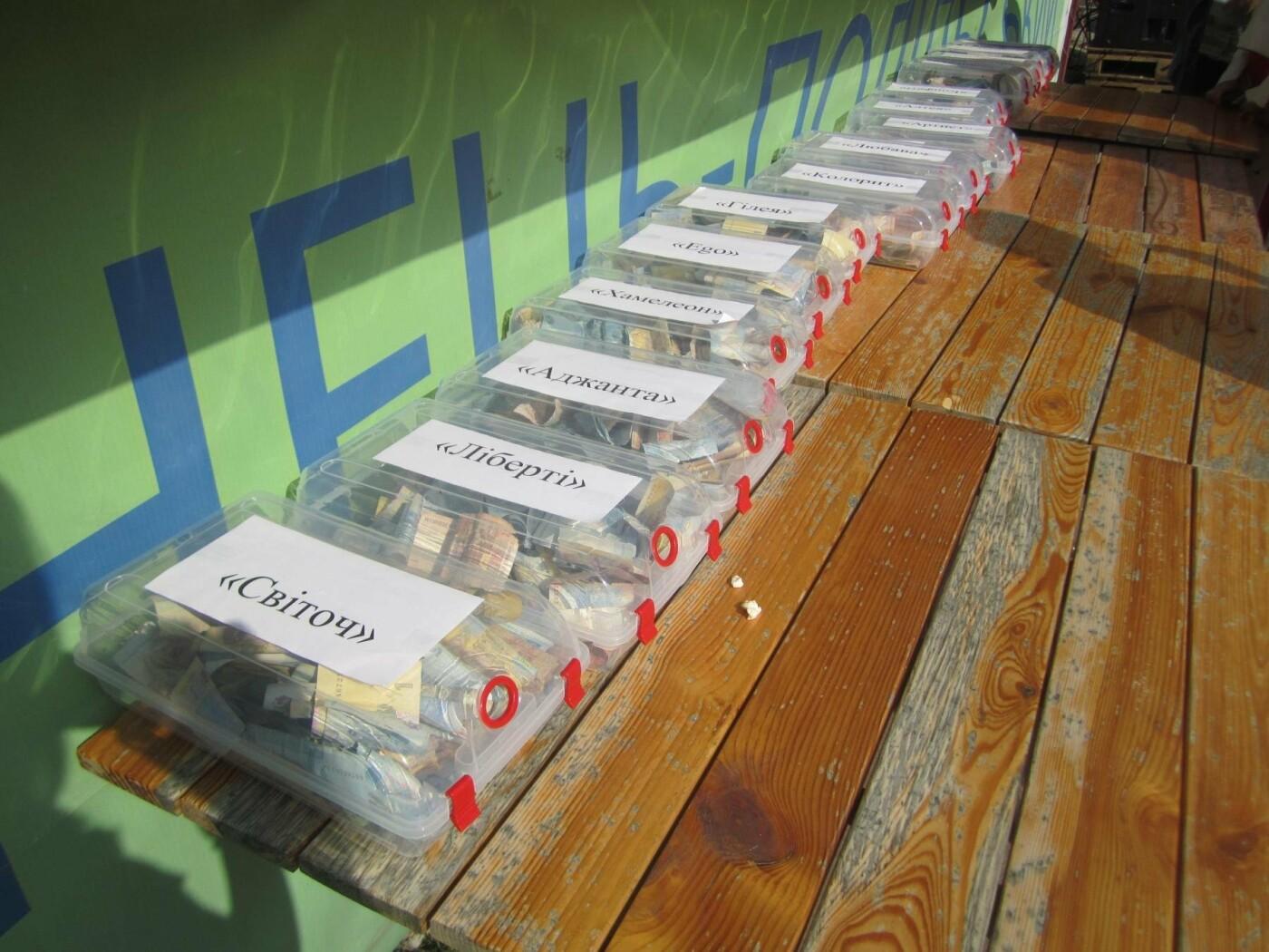 """""""Королівський смак FEST"""" визначив співочих та танцювальних у Кам'янці-Подільському, фото-8"""