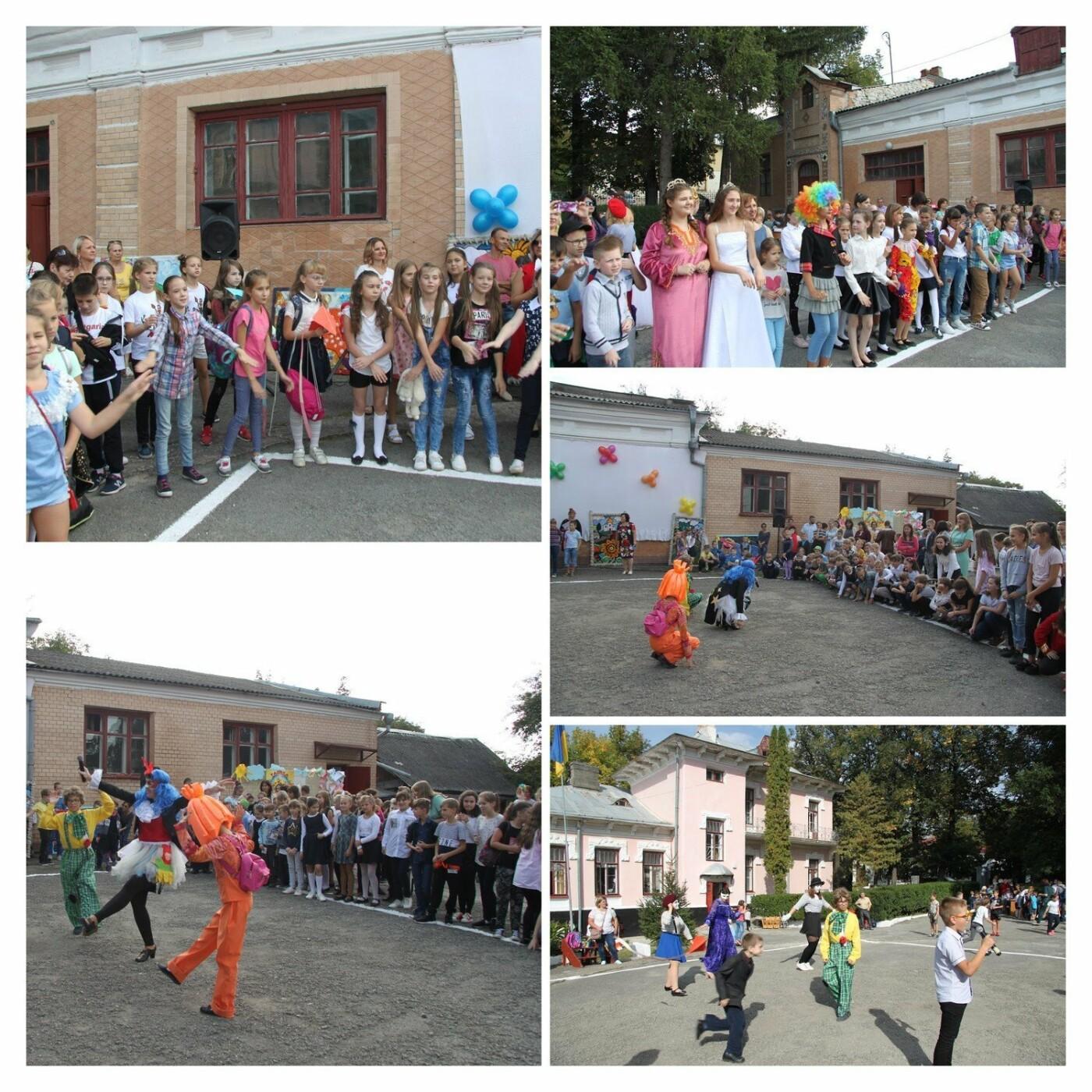 Центр дитячої та юнацької творчості відкрив свої двері майбутнім гуртківцям, фото-2