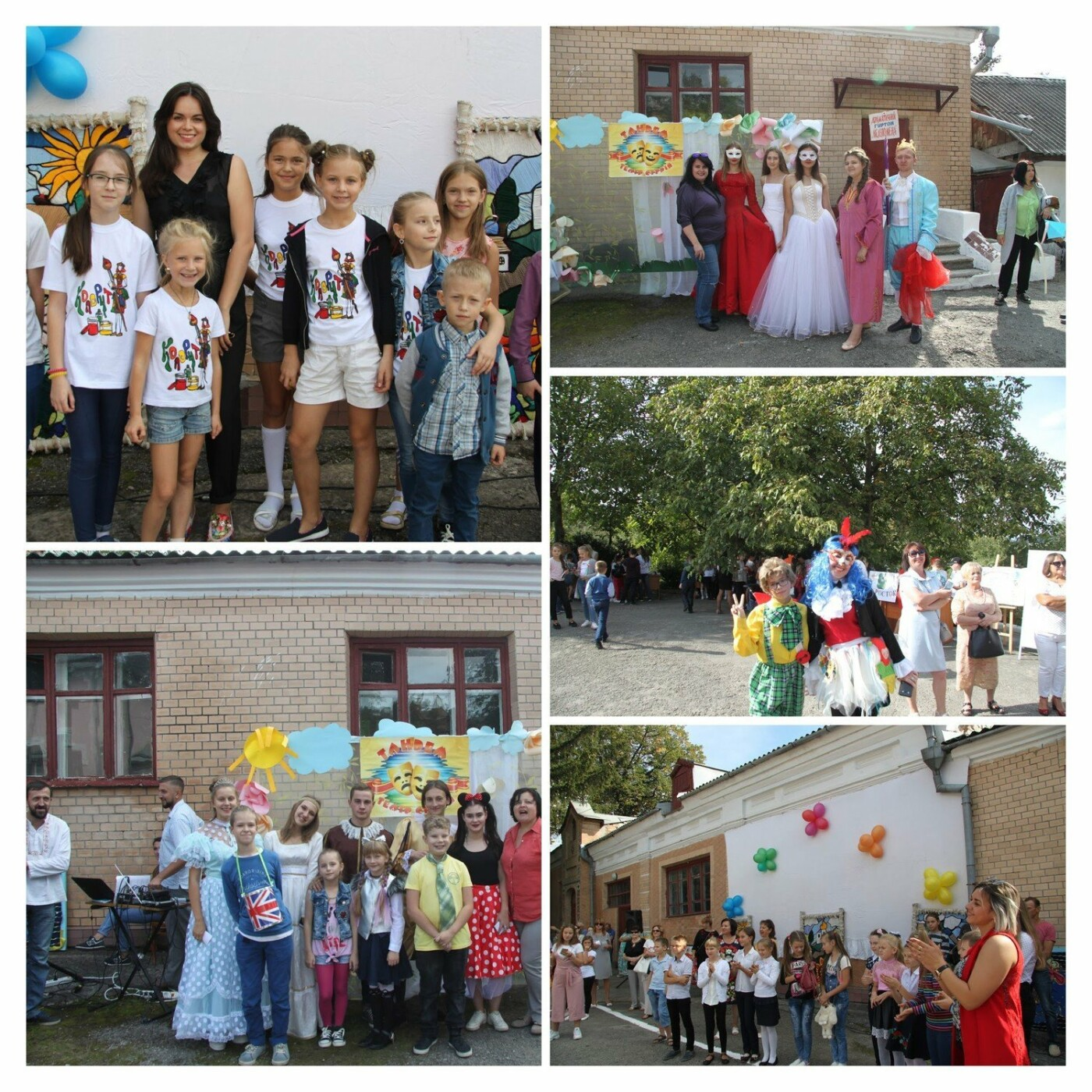 Центр дитячої та юнацької творчості відкрив свої двері майбутнім гуртківцям, фото-3