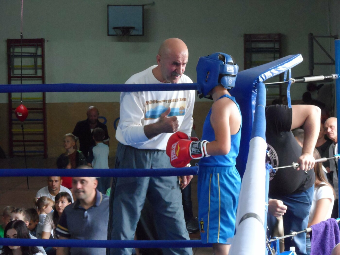 50 кам'янецьких боксерів взяли участь у відкритій першості з боксу, фото-4