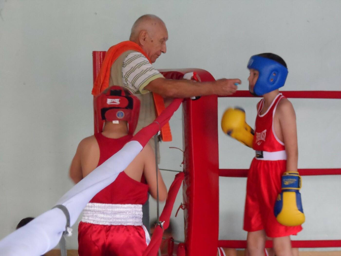 50 кам'янецьких боксерів взяли участь у відкритій першості з боксу, фото-3