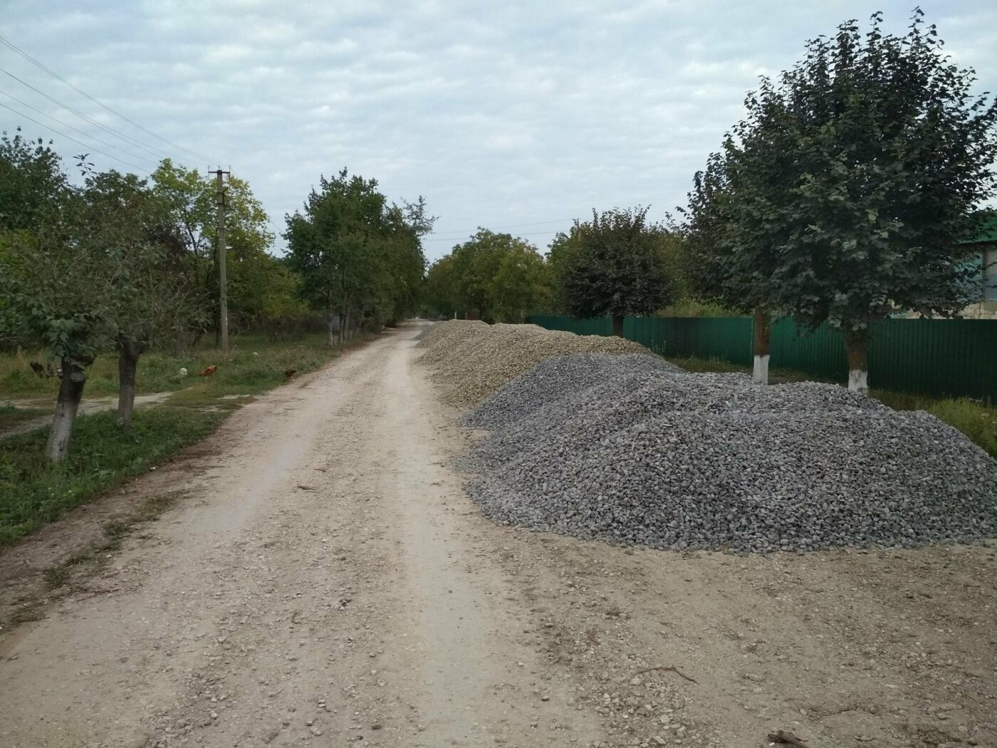 На Кам'янеччині проводяться роботи по капітальному ремонту мереж водопостачання, фото-1