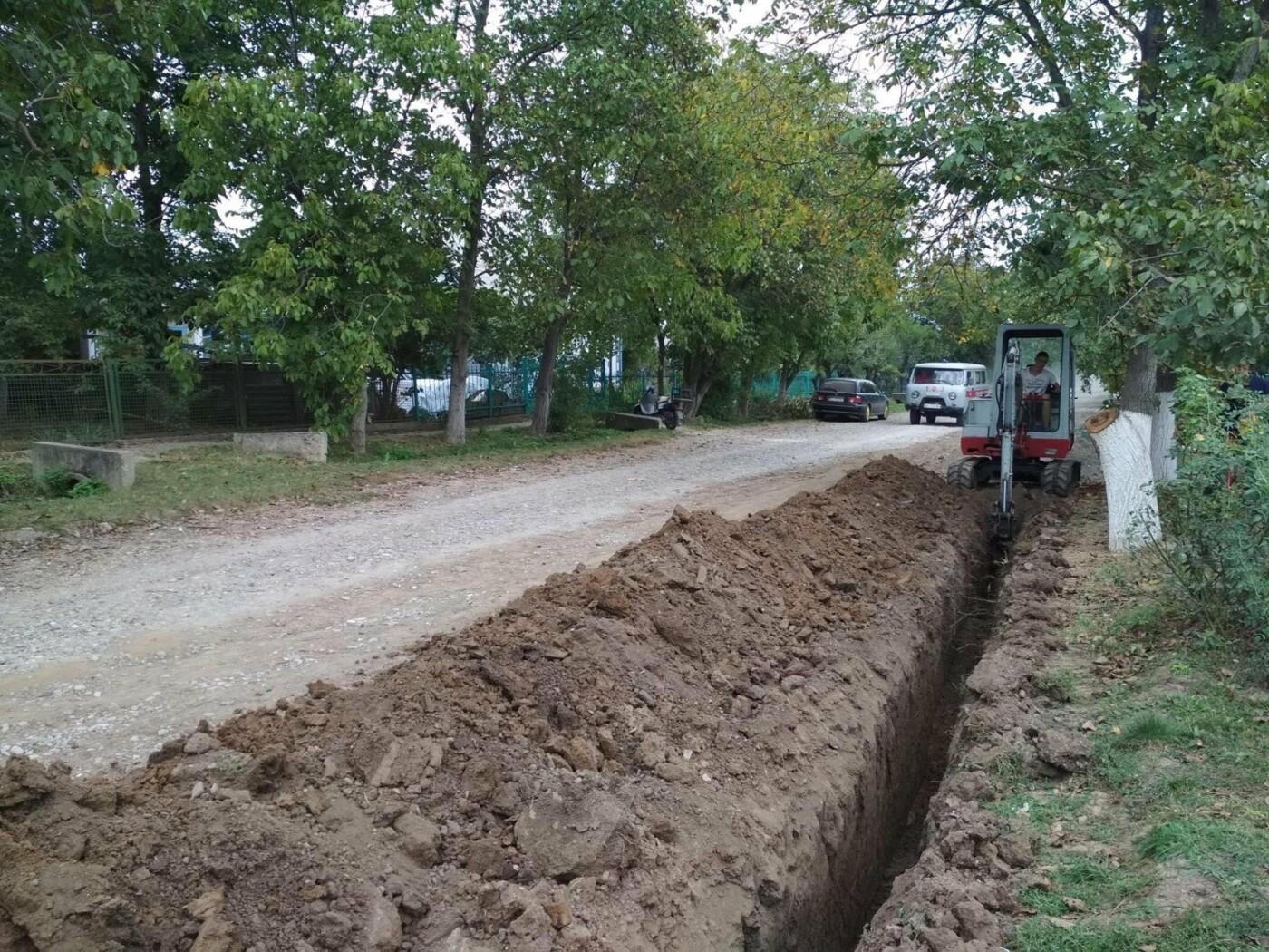На Кам'янеччині проводяться роботи по капітальному ремонту мереж водопостачання, фото-4