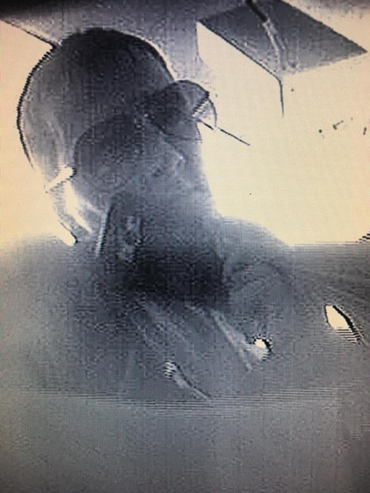 У Кам'янці розшукують чоловіка, який скоїв ряд крадіжок у садочках міста, фото-1