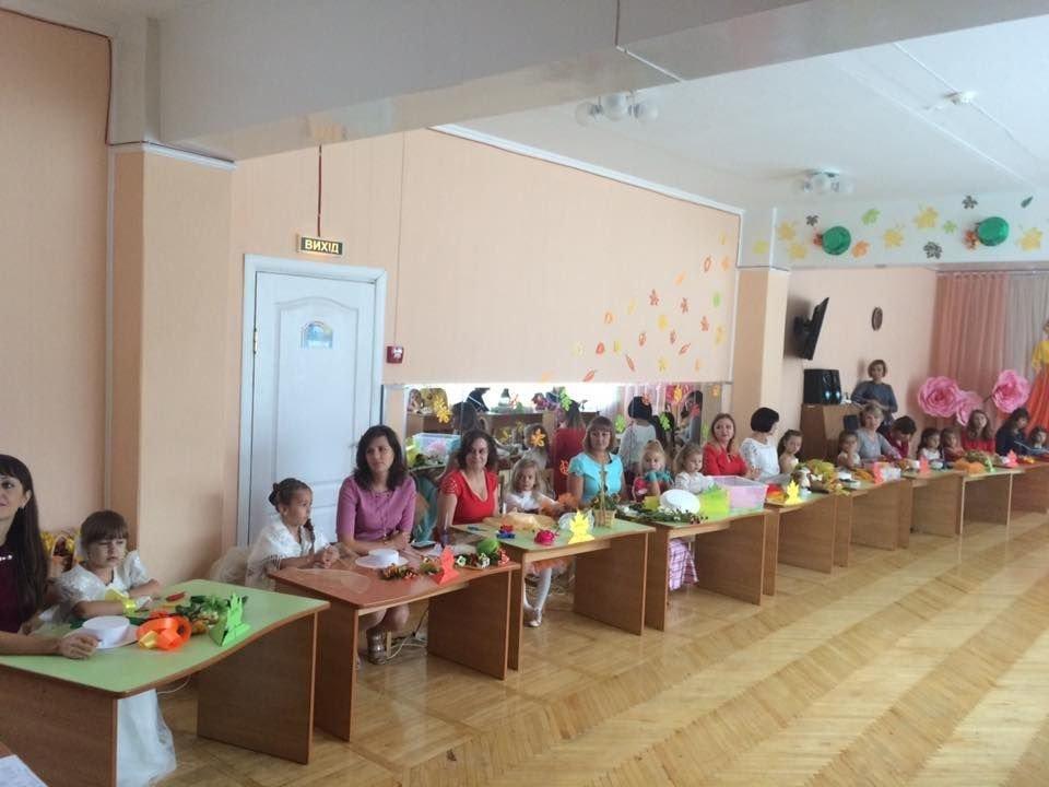 """""""Модні фантазії Осені"""": конкурс капелюшків для дошкільнят, фото-2"""