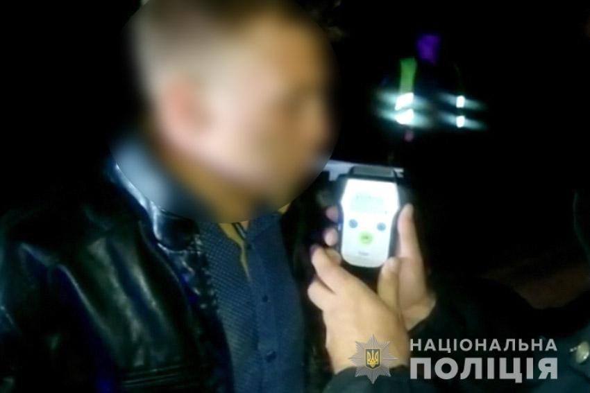 У Кам'янці хлопець втікав від поліцейських, але підвів транспорт, фото-1