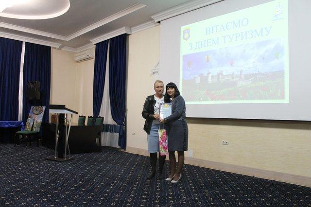 Переможцем конкурсу на кращий сувенір став Вадим Куріловський, фото-5