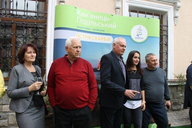 Переможцем конкурсу на кращий сувенір став Вадим Куріловський, фото-6