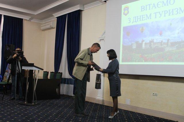 Переможцем конкурсу на кращий сувенір став Вадим Куріловський, фото-2