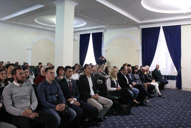 Переможцем конкурсу на кращий сувенір став Вадим Куріловський, фото-3