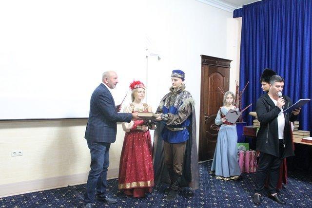 Переможцем конкурсу на кращий сувенір став Вадим Куріловський, фото-7