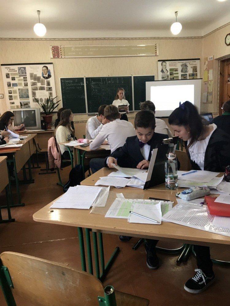 Кам'янецькі школярі стали призерами обласних етапів Всеукраїнських учнівських турнірів з біології та хімії, фото-1