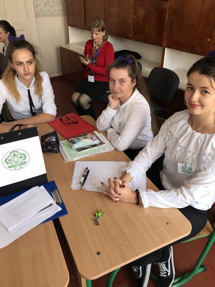 Кам'янецькі школярі стали призерами обласних етапів Всеукраїнських учнівських турнірів з біології та хімії, фото-2