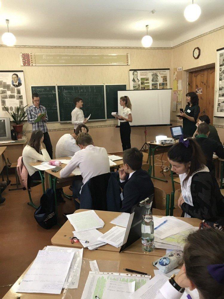 Кам'янецькі школярі стали призерами обласних етапів Всеукраїнських учнівських турнірів з біології та хімії, фото-3