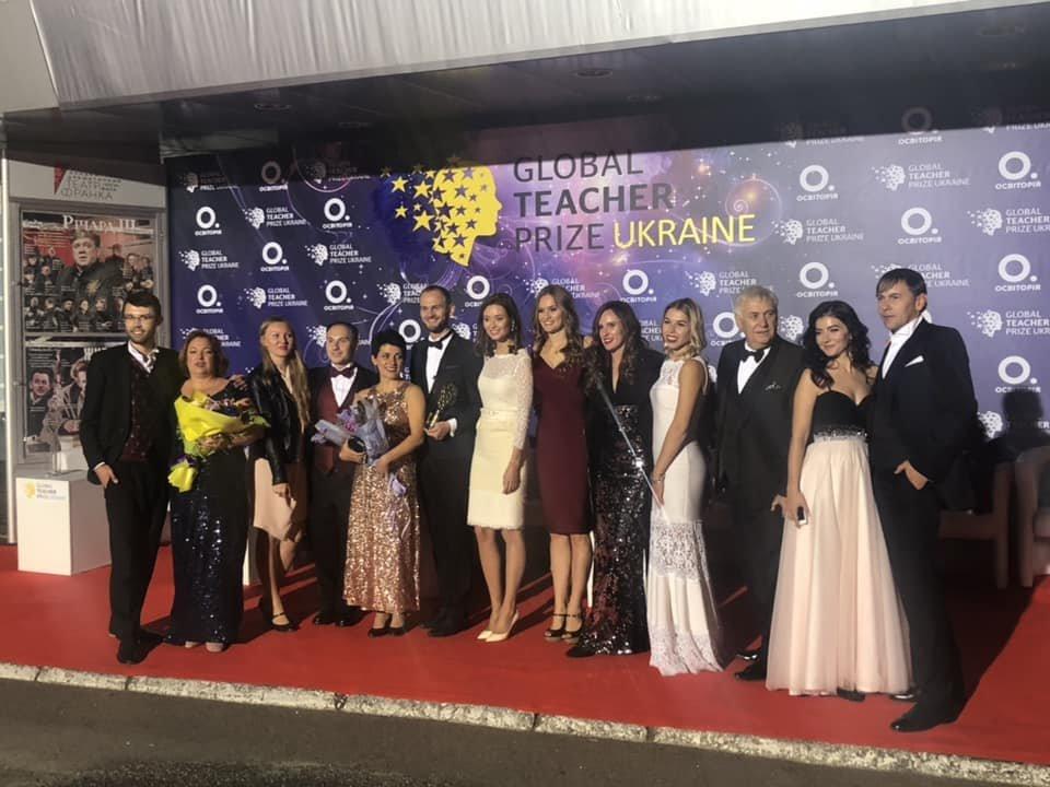 """Обрано переможця освітянської премії """"Global Teacher Prize Ukraine"""", фото-2"""