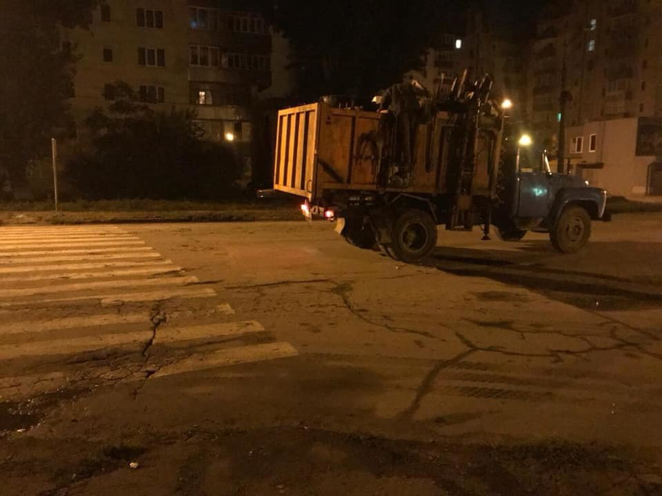П'яний водій спричинив ДТП на мікрорайоні Жовтневому, фото-3