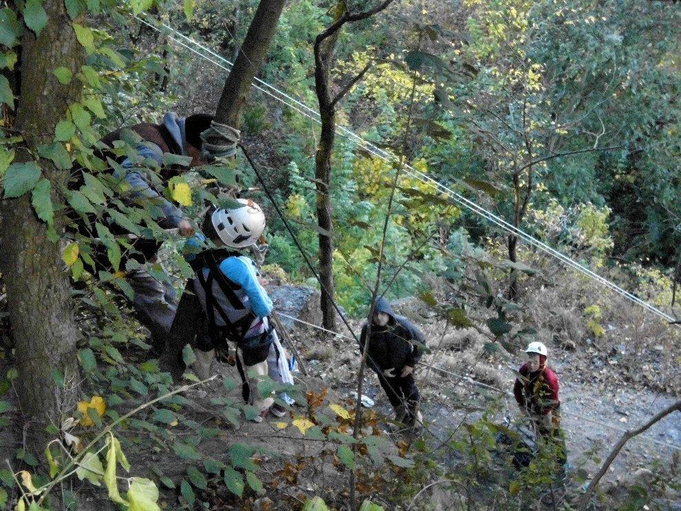 Юні мандрівники змагались у пішохідному туризмі, фото-4