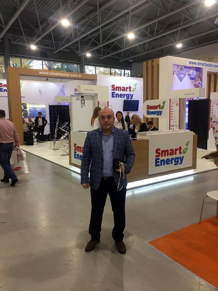 Делегація ПДАТУ вивчала сталу енергетику на міжнародній виставці в Києві, фото-1