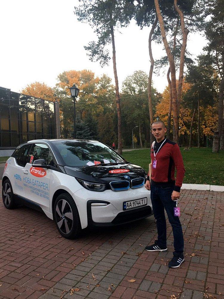 Делегація ПДАТУ вивчала сталу енергетику на міжнародній виставці в Києві, фото-5