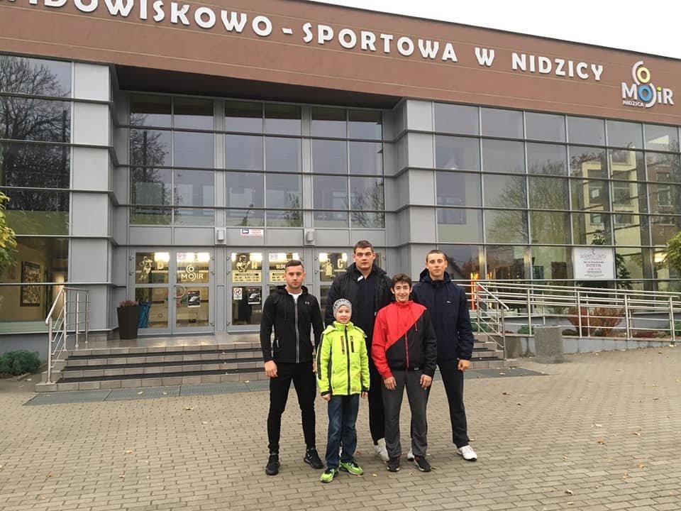 На міжнародному турнірі з важкої атлетики призером став вихованець спортивної школи №1, фото-3