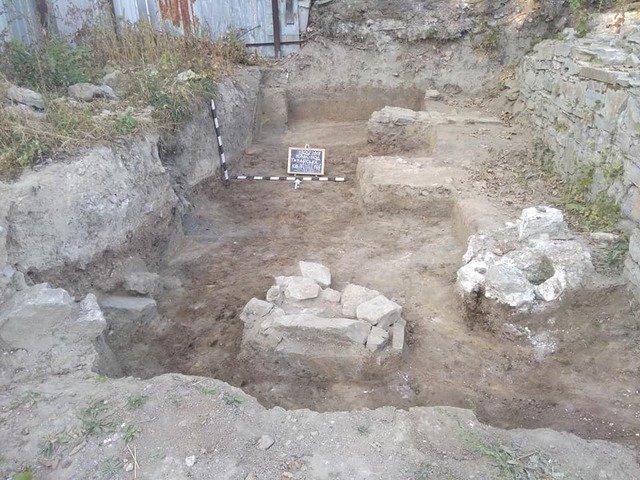 Вкотре археологи натрапляють на надзвичайні знахідки у Кам'янці-Подільському, фото-1