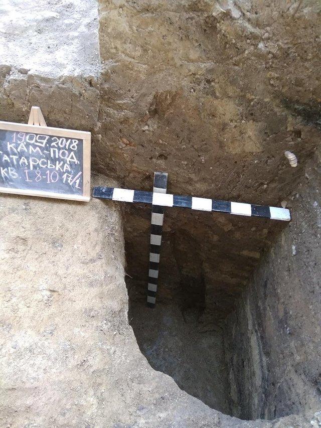 Вкотре археологи натрапляють на надзвичайні знахідки у Кам'янці-Подільському, фото-2