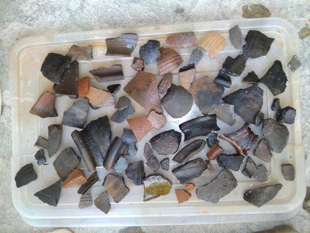 Вкотре археологи натрапляють на надзвичайні знахідки у Кам'янці-Подільському, фото-6