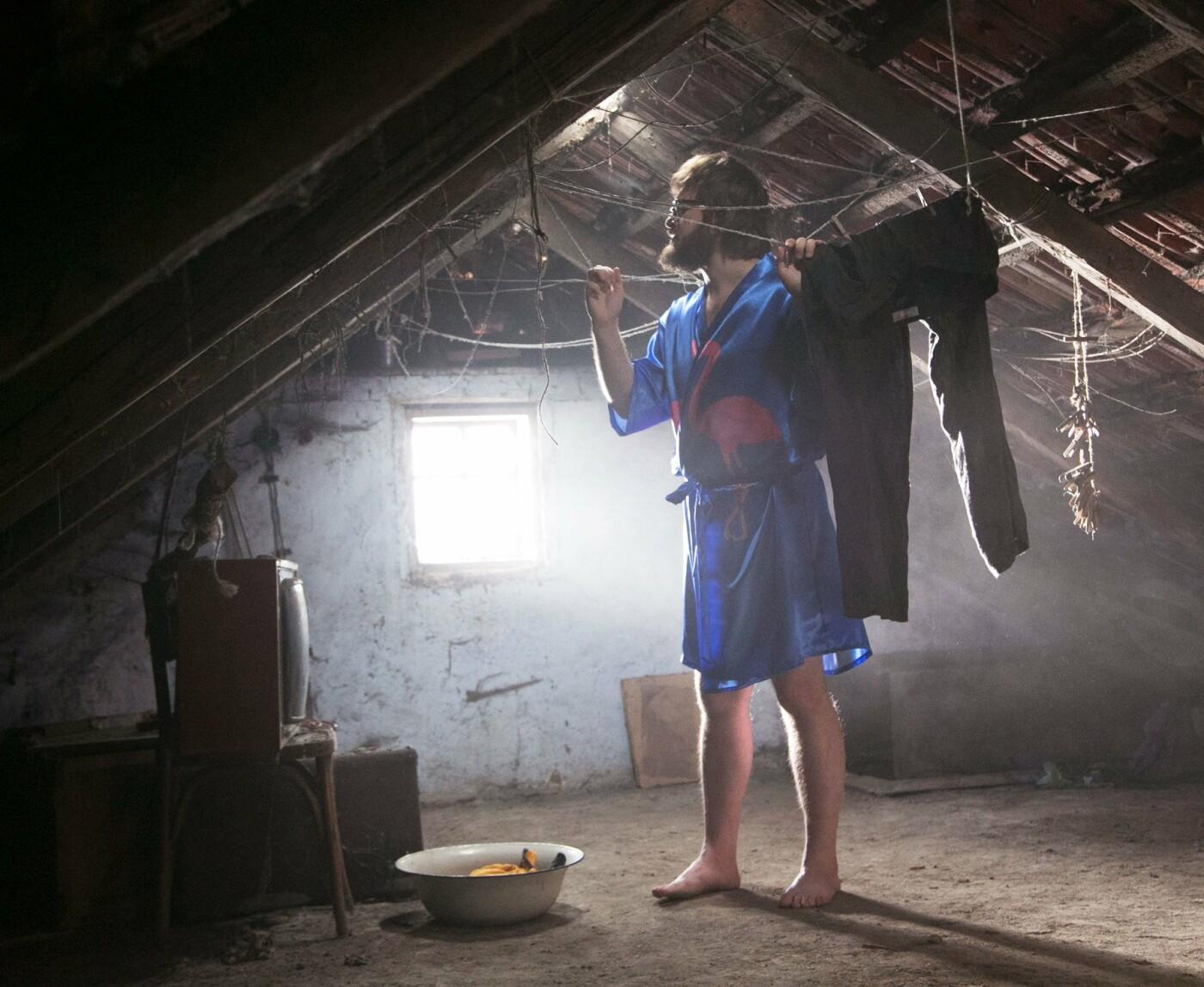 Фільм «DZIDZIO ПЕРШИЙ РАЗ» успішно стартував у кіно і продовжує йти в усіх кінотеатрах України.(ФОТО), фото-2