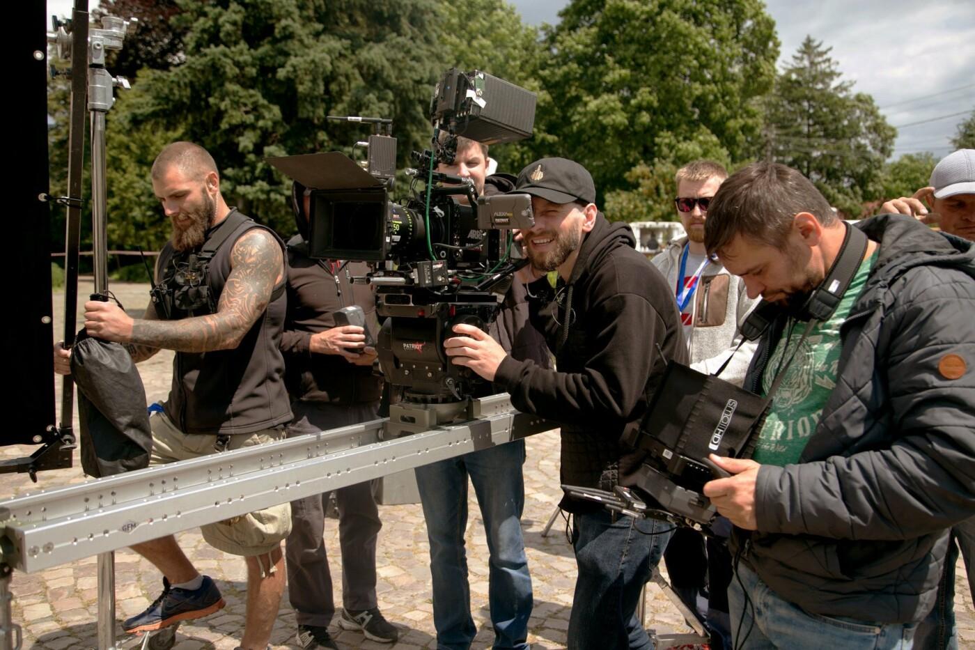 Фільм «DZIDZIO ПЕРШИЙ РАЗ» успішно стартував у кіно і продовжує йти в усіх кінотеатрах України.(ФОТО), фото-5