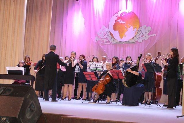 Вперше в історії Кам'янця-Подільського відбулось вручення премій учням мистецьких шкіл та творчим колективам міста, фото-3