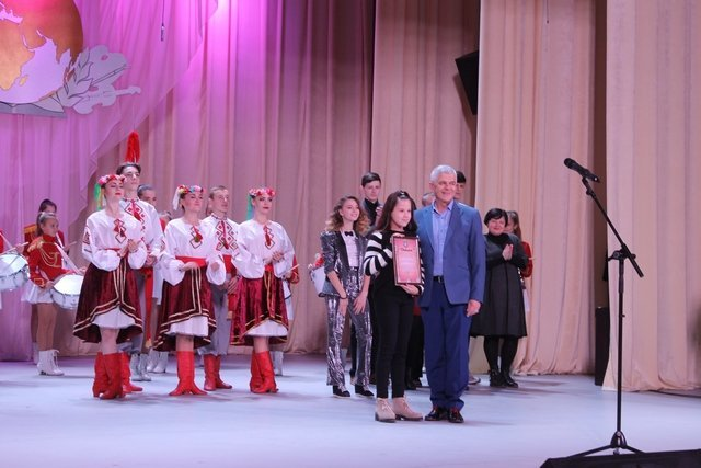 Вперше в історії Кам'янця-Подільського відбулось вручення премій учням мистецьких шкіл та творчим колективам міста, фото-4