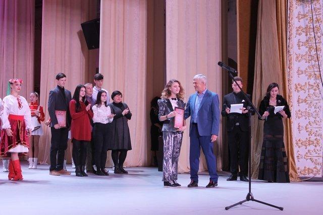 Вперше в історії Кам'янця-Подільського відбулось вручення премій учням мистецьких шкіл та творчим колективам міста, фото-5