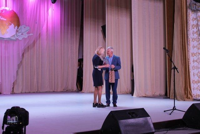 Вперше в історії Кам'янця-Подільського відбулось вручення премій учням мистецьких шкіл та творчим колективам міста, фото-1