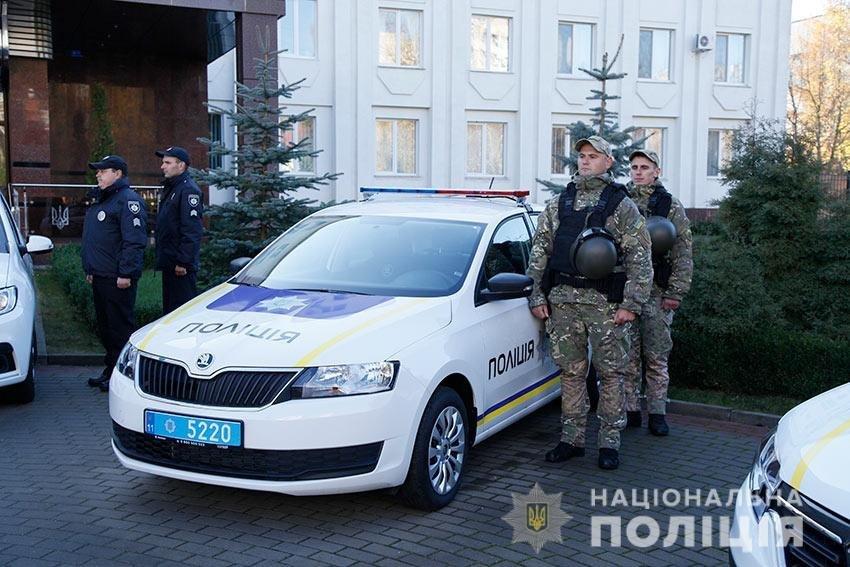 Кам'янецькі поліцейські отримали ключі від квартир, яких очікували 25 років, фото-2