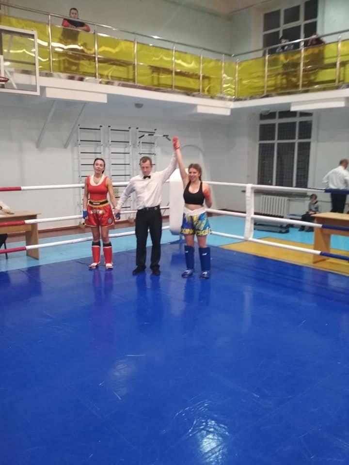 6 призових місць вибороди кам'янецькі спортсмени на турнірі з кікбоксингу в Житомирі, фото-1
