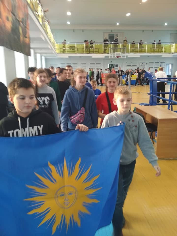 6 призових місць вибороди кам'янецькі спортсмени на турнірі з кікбоксингу в Житомирі, фото-3