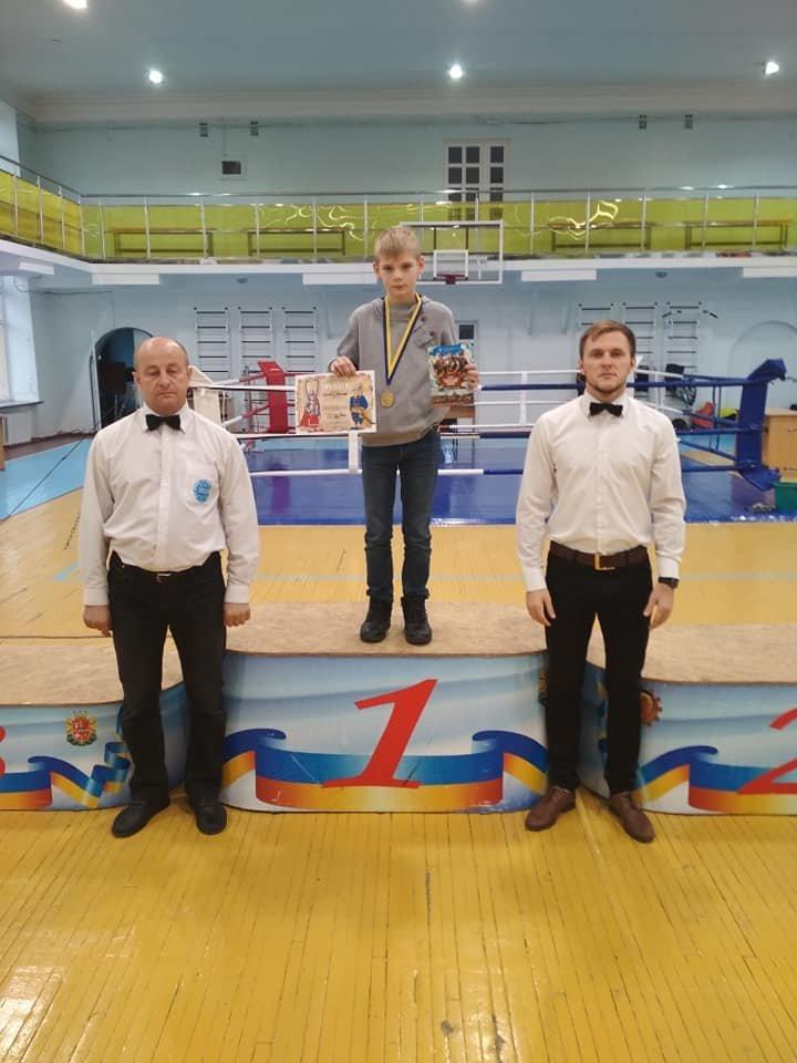 6 призових місць вибороди кам'янецькі спортсмени на турнірі з кікбоксингу в Житомирі, фото-11